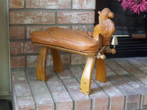 antique camel saddle 17 best images about camel saddles stools seats 1259