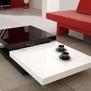latest design marble coffee table livning room center With latest coffee table designs
