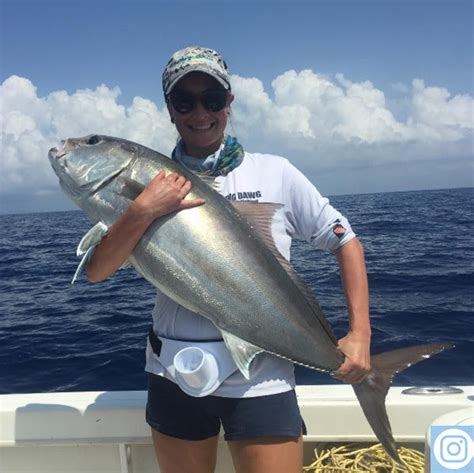 Greater Amberjack Season Closes Nov 1 In Gulf Waters Of