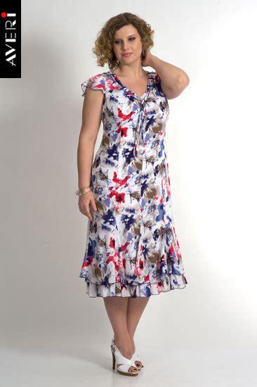 Вечерние платья больших размеров в коллекции bonprix!