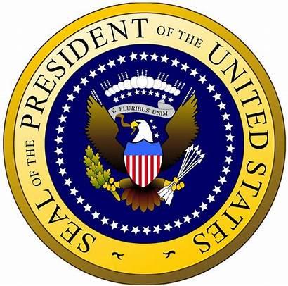 President Seal Presidential