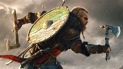 Creed Valhalla Assassin Games Gameplay Release Ubisoft