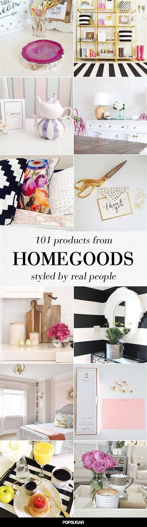 Amazing Homegoods Pieces  10 Home Decor Ideas You'll Want