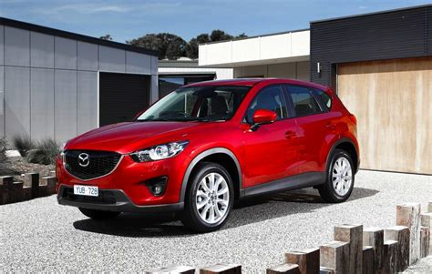 Mazda Cx 5 Ratings And Reviews by Mazda Cx 5 Diesel Review Photos Caradvice