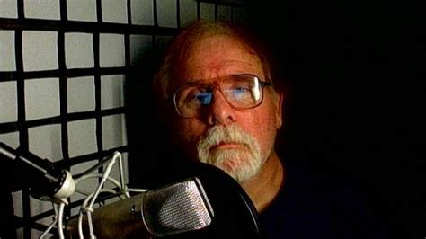 The Otis Jiry Channel — Ghost Radio By Dave Stancliff