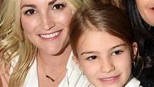 Jamie Lynn Spears honors 'miracle anniversary' of daughter ...