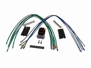 Jeep Wrangler Wiring Harness Repair Kit  97