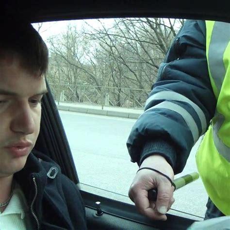 Основания для досмотра автомобиля и правила оформления протокола