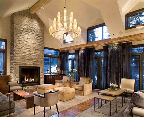 rustic living room designs ultimate home ideas