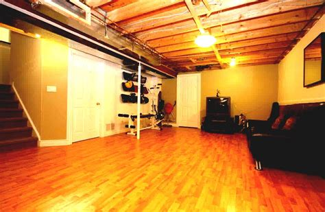 basement flooring  concrete  basement