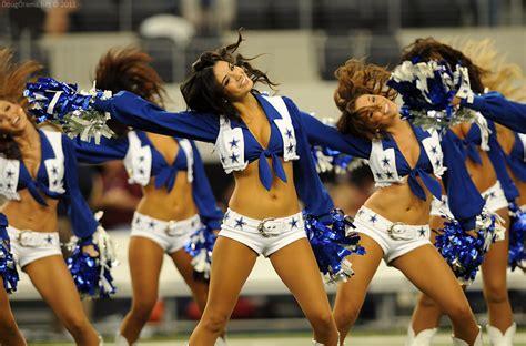 foto de Dallas Cowboys Cheerleaders