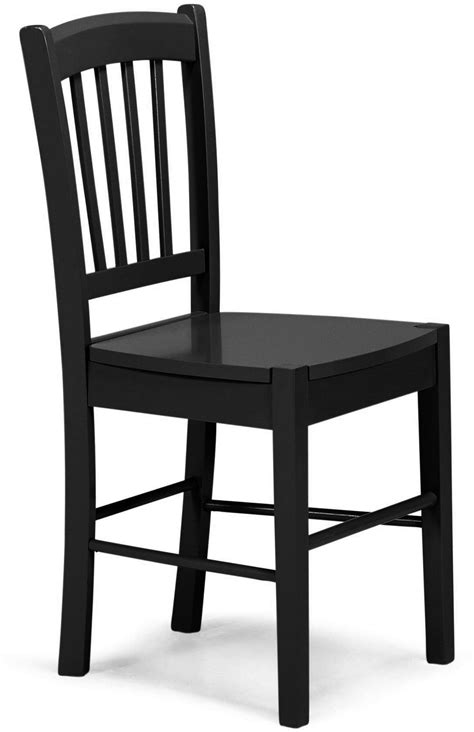 la chaise de bois chaise bois cuisine tous les prix avec le guide kibodio