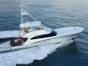 Yacht Sport Fishing Boats for Sale