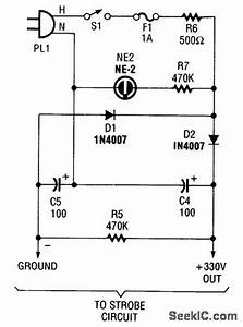 Index 740 - Circuit Diagram