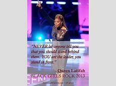 BLACK GIRLS ROCK 2013 Was Amazing My Top 10 Moments