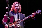 Featured Artist of the Week // Billy Sherwood | Power of Prog