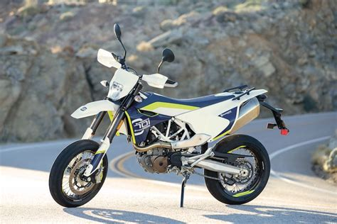 supermotard husqvarna 701 husqvarna 701 supermoto review how to shame sportbikes