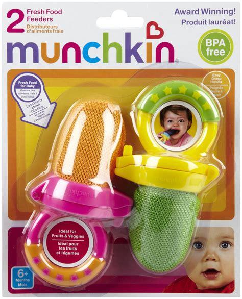 munchkin fresh food feeder alimentador munchkin fresh food feeder pacote 2