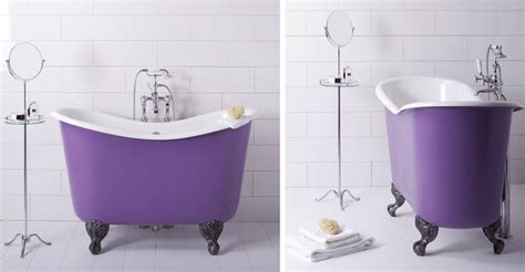 How To Fit A Bathtub In A Small Bathroom by Small Bathtub Designs Made For Ultimate Relaxation