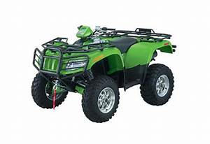 Arctic Cat 250    300    400    500    650 Utility Atv Service Manual R