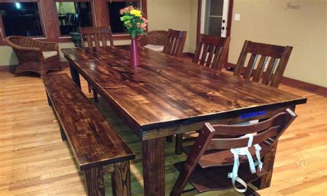Large Farmhouse Dining Table Finest Unique Kitchen Tables