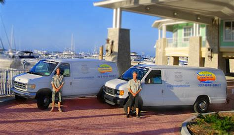 Boat Detailing Tarpon Springs Fl by Suncoast Yacht Services Boat Repairs Ta Boat