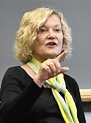 Poet Carol Frost shares advice with McDaniel students ...