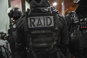 Raid, BRI, GIGN: Face aux menaces d'attentat, les forces d ...