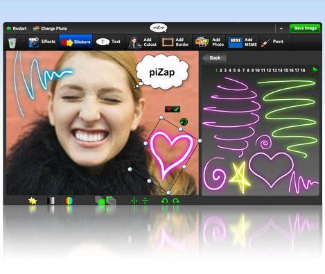 Online Photo Editor  Pizap Editor  Pizap Free Online