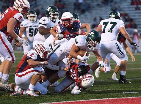 Ohio high school football Week 6: OHSAA schedules, stats ...