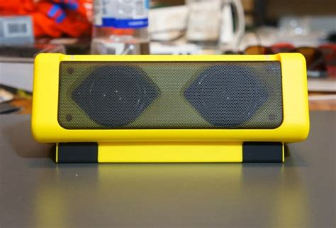 Jam Party Portable Boombox Review