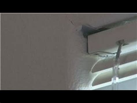 how to remove blinds from window window blinds how to remove venetian blinds
