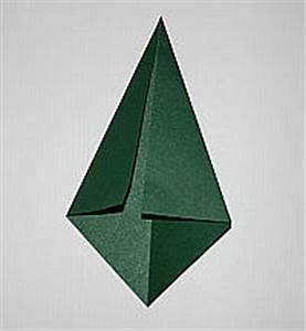 Tannenbaum Falten Aus Papier : origami tannenbaum falten ~ A.2002-acura-tl-radio.info Haus und Dekorationen