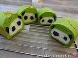 可愛熊貓麵包班@ Princess Cake Workshop   水太太生活故事館