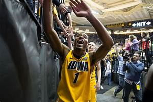 Hawkeye Men's Basketball wins in first round of NIT | Iowa Now