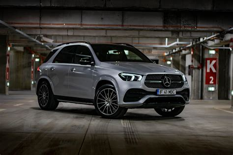 5 mercedes gle 5 5matic is a cure for your bentayga. TEST DRIVE: 2020 Mercedes-Benz GLE450 4Matic AMG