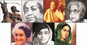 13 Great Women Freedom Fighters Of India You Should Be