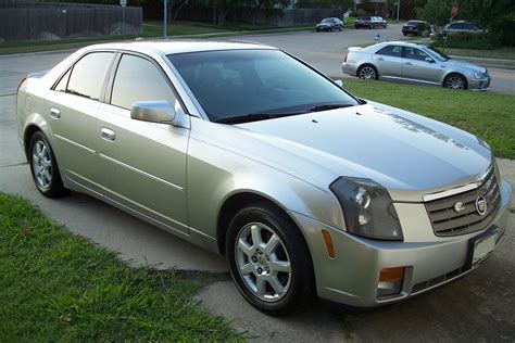 2005 Cadillac Cts 3.6l 86k Warranty 1-owner Leather
