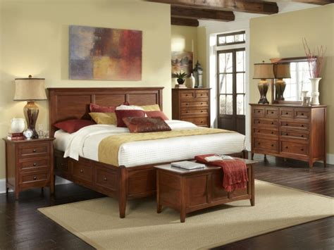 Gorgeous Master Bedrooms, Vintage Mahogany Bedroom Sets