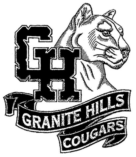 granite high school track field and cross country