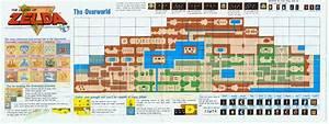 Restore The Original Legend Of Zelda Game U0026 39 S Experience