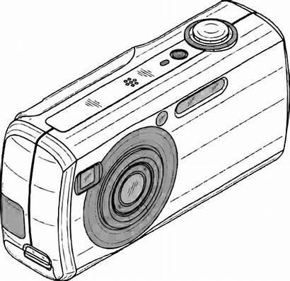 Camera Coloring Digital