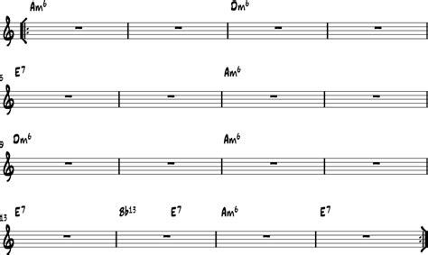 minor swing chords jazz guitar introduction to arpeggios and picking
