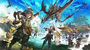Final Fantasy XIV A Realm Reborn Wallpaper Full HD