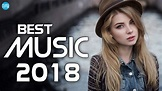 Best Pop Music - Top Pop Hits Playlist Updated Weekly 2018 ...