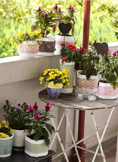 top  original diy flower pots top inspired