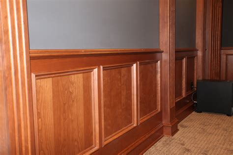 Wainscoting Wood Panels by Ideas Add Interest To Any Room With Beautiful Wainscoting