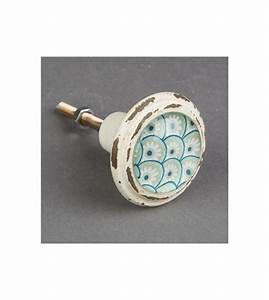 Bouton De Meuble : bouton de meuble en verre pour tiroir et porte boutons ~ Teatrodelosmanantiales.com Idées de Décoration