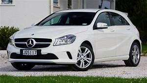 Mercedes A 180 : mercedes benz is a heritage brand but the sub 50k a 180 ~ Mglfilm.com Idées de Décoration
