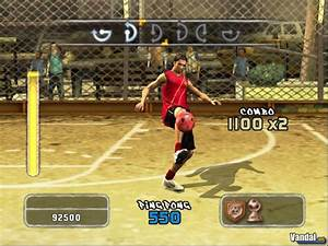 Urban Freestyle Soccer, free Download « igggames